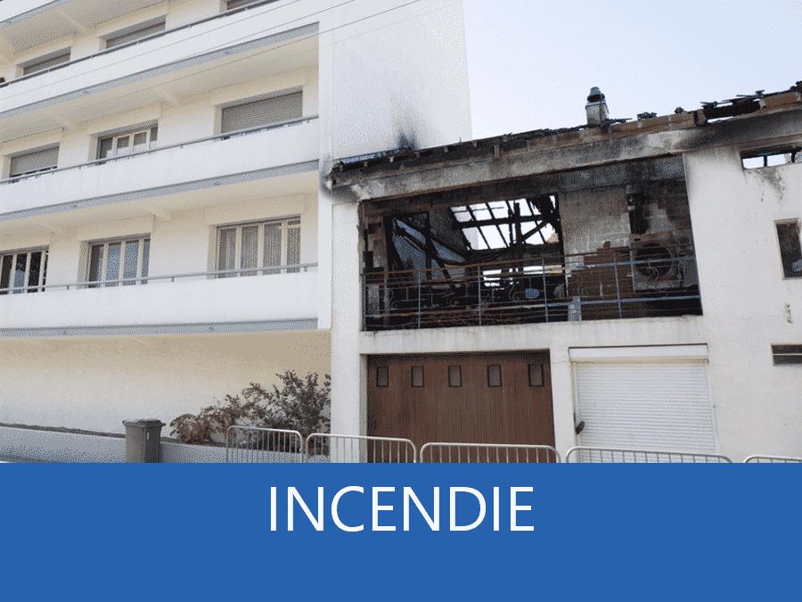 expertise incendie 14, expert incendie Lisieux, cause incendie Calvados, expert incendie Caen,