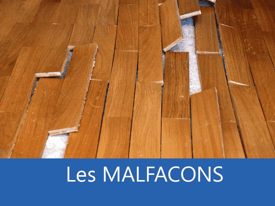 Malfaçons chantier 14, expert malfaçon Calvados, expertise malfaçons Caen, constater malfaçon 14,